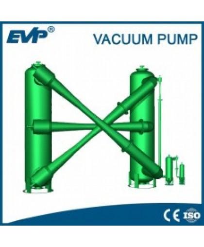 Струйный вакуумный насос