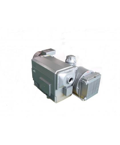 Пластинчато роторный вакуумный насос серии MVO 010~630