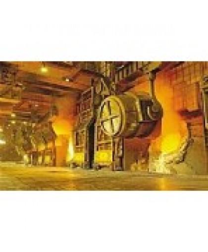 Дегазация стали