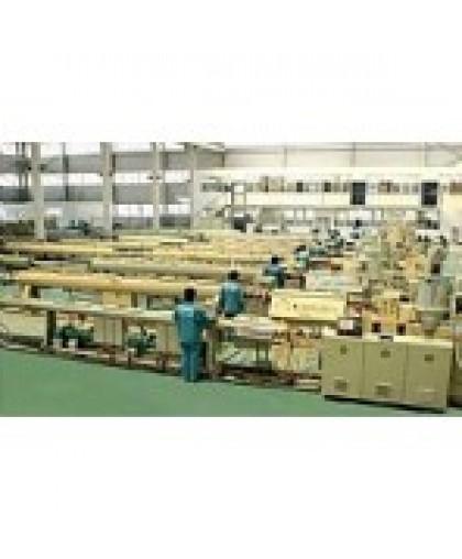 Калибровочные столы (промышленность пластиковых профилей)