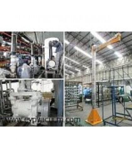 Производство пластичных полимеров и смесей