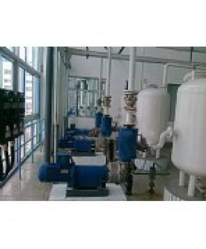 Применение водокольцевого вакуумного насоса для фармацевтической промышленности