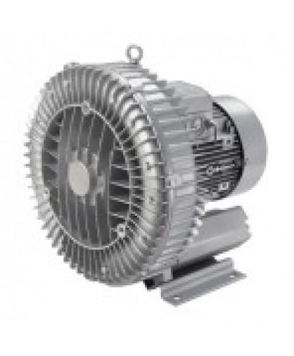 Воздуходувки: вихревые и роторные. Их особенности и сферы применения