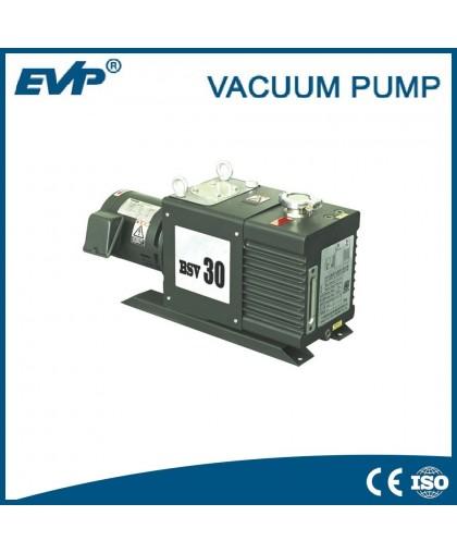 Пластинчато роторный вакуумный насос серии BSV с прямым приводом
