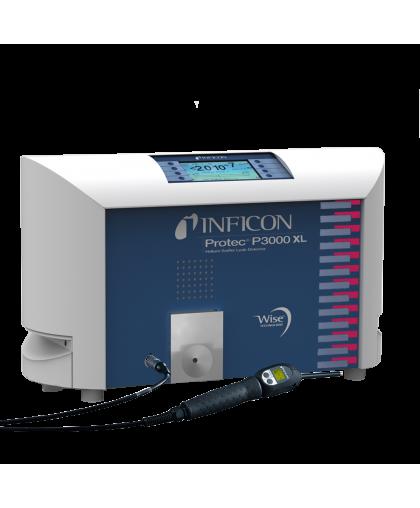 Гелиевый течеискатель Protec® P3000(XL)