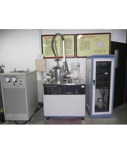 VCF небольшая вакуумная дуговая печь с расходуемым электродом