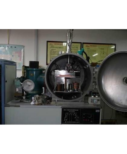 VIF маленькая вакуумная индукционная плавильная печь