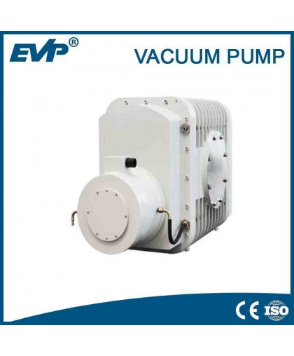 Вертикальные вакуумные насосы Рутса серии ZJV