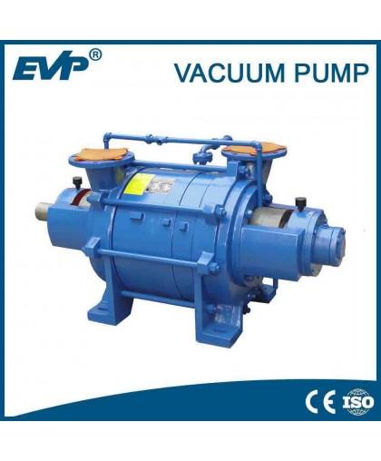 Жидкостно-кольцевой ( водокольцевой ) вакуумный компрессор SY/2SY