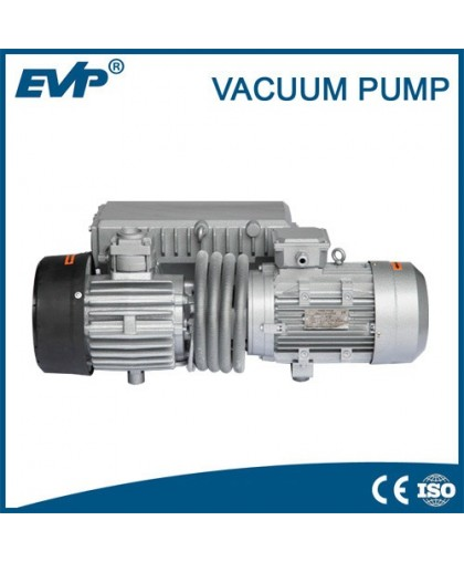 Пластинчато роторный вакуумный насос серии SV