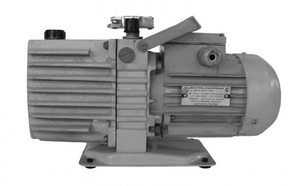 Пластинчато-роторные вакуумные насосы: брендовые альтернативы фото